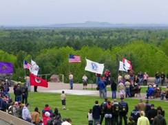 Image for The Highground Veterans Memorial Park
